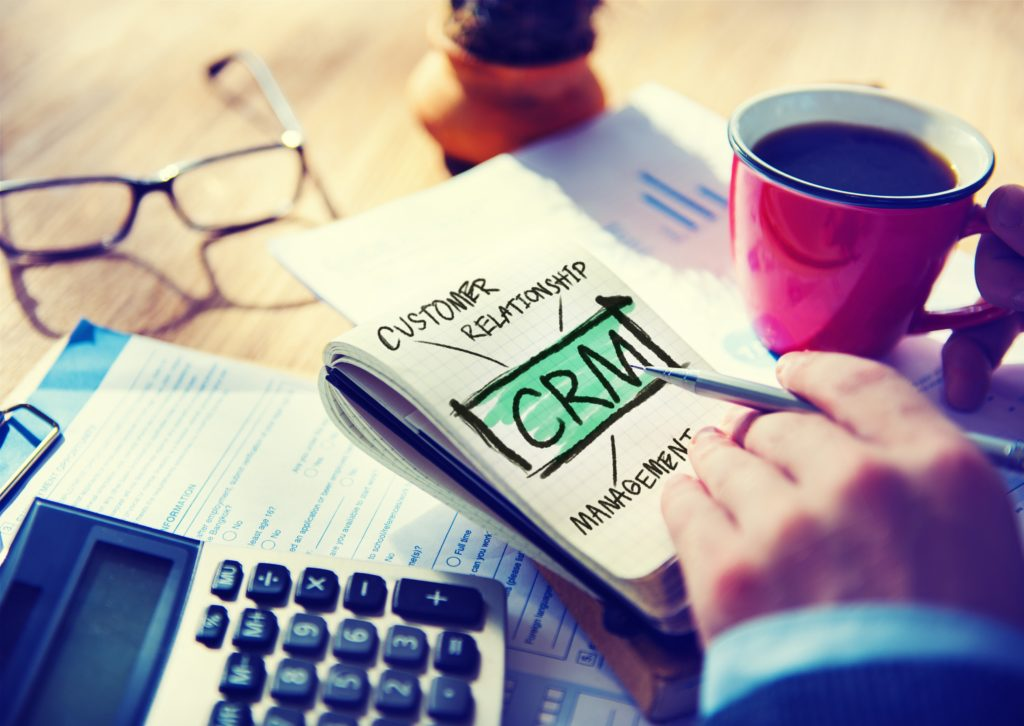 The Benefits Of CRM | M.SaaS