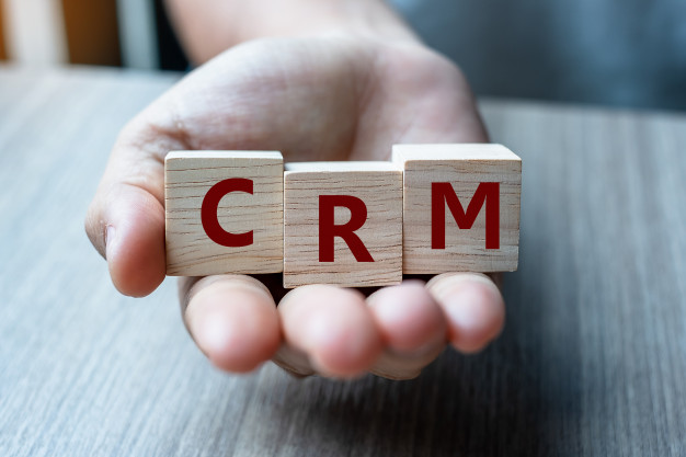 Benefits of CRM in E-commerce | M.SaaS