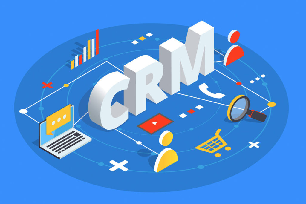 CRM In Marketing | M.SaaS
