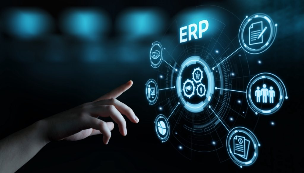 What Are The Benefits Of Cloud Erp? | M.SaaS