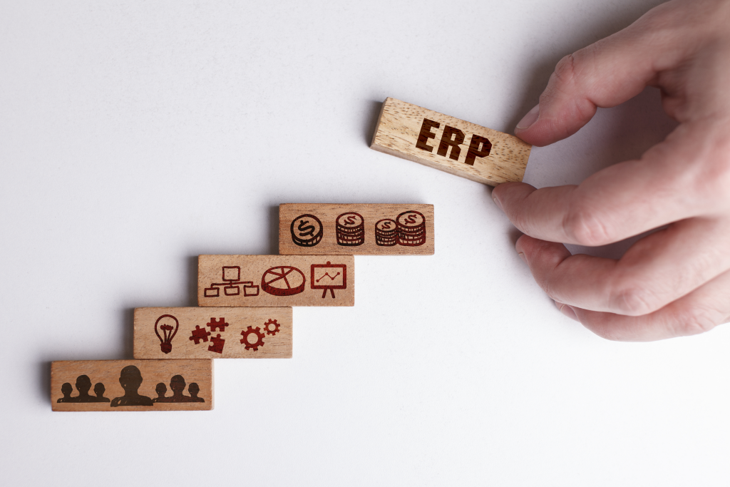 Personalisation In Cloud ERP: What It Means And Why It Matters | M.SaaS