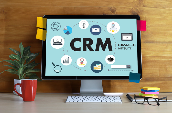 The Top Ten Features Of Netsuite CRM | M.SaaS