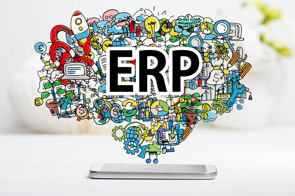 Facts About ERP Software And Systems | M.SaaS
