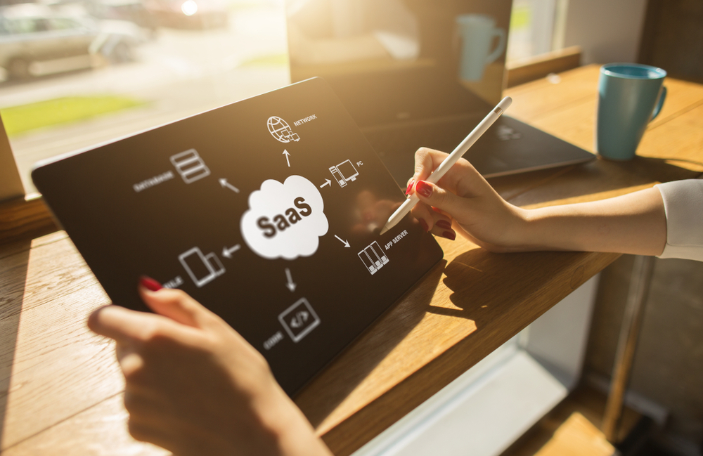 The Benefits Of Cloud ERP Deployment | M.SaaS