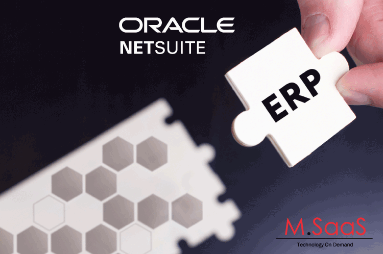 5 Myths About Oracle Netsuite ERP | M.SaaS