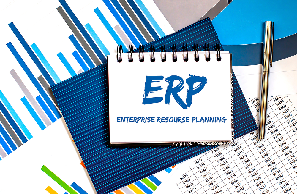 ERP For MTO And ETO Manufacturers | M.SaaS