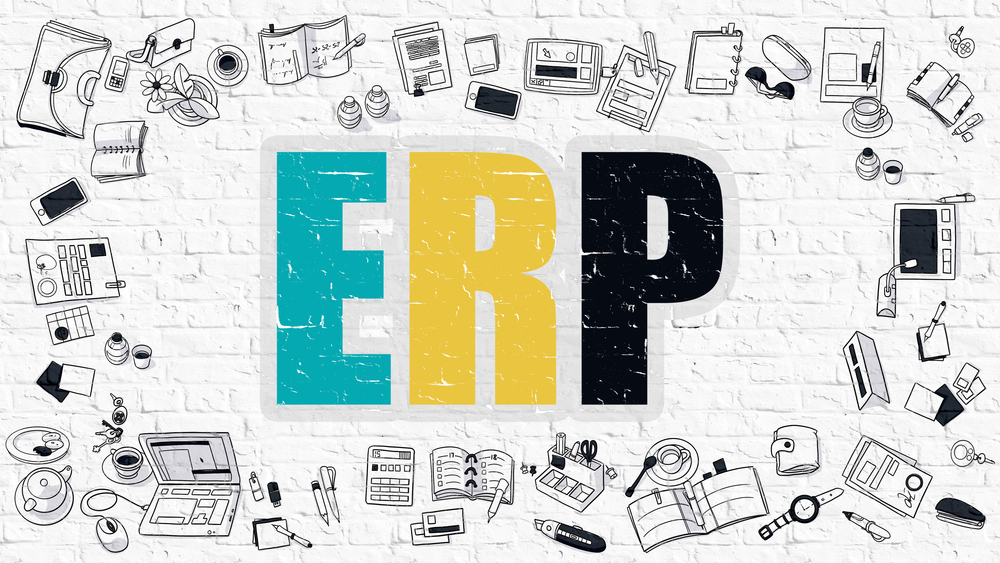 A Guide On Moving To A Modern ERP Solution | M.SaaS
