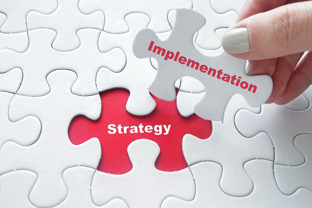 ERP Implementation Methodology: The Seven Step Approach | M.SaaS