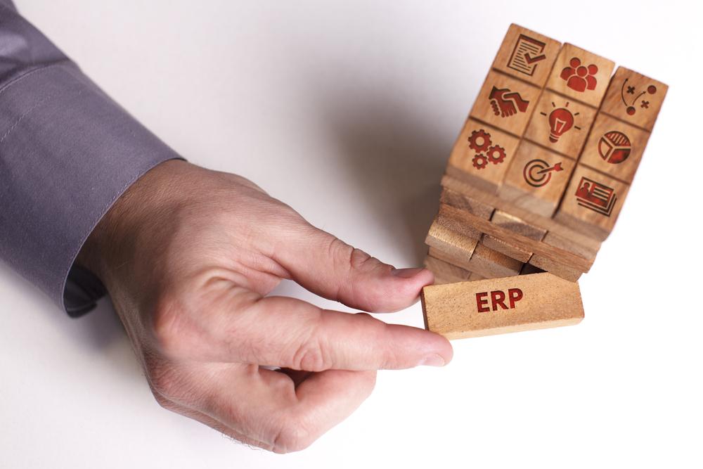 Three Future Trends of Enterprise Resource Planning | M.SaaS